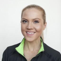 Kristine Eikrem