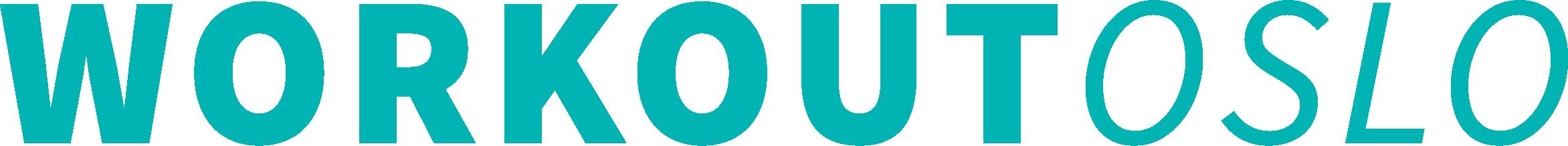 Workout Oslo logo