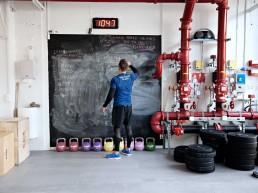 Foredrag: Eksplosiv og variert trening er viktig for idrett og aktiviteter samtidig som det vil gi en funksjonell gevinst til hverdagen