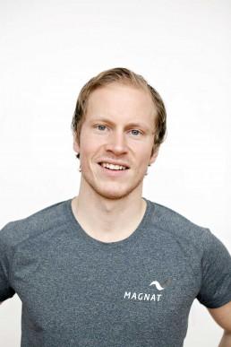 Martin Lager