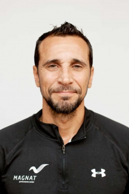 Marcel Da Cruz