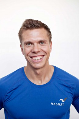 Nils Paul Skåra
