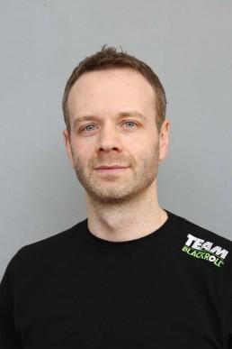 Sebastian Bruck