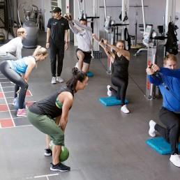 Skadeforebyggende trening