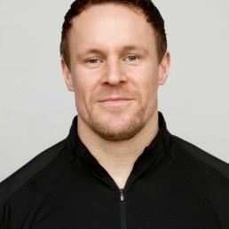 Tomas Fjeldsberg